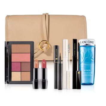 Lancome Precious Link Spring Makeup Set