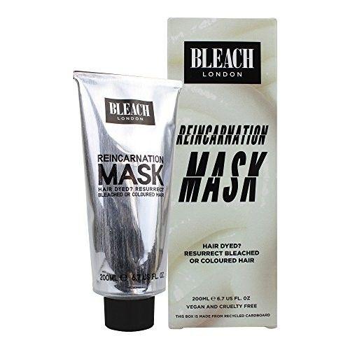 Bleach Reincarnation Mask 200ml by Bleach London