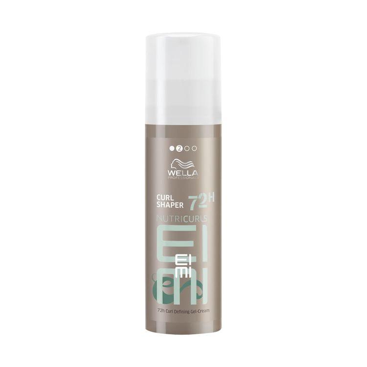 Wella Eimi Nutricurls Curl Shaper 72H Curl Defining Gel-Cream