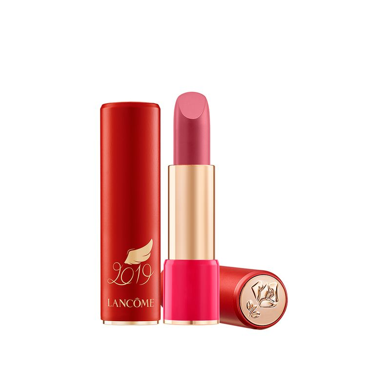 Lancome L'Absolu Rouge Lunar New Year Limited Edition