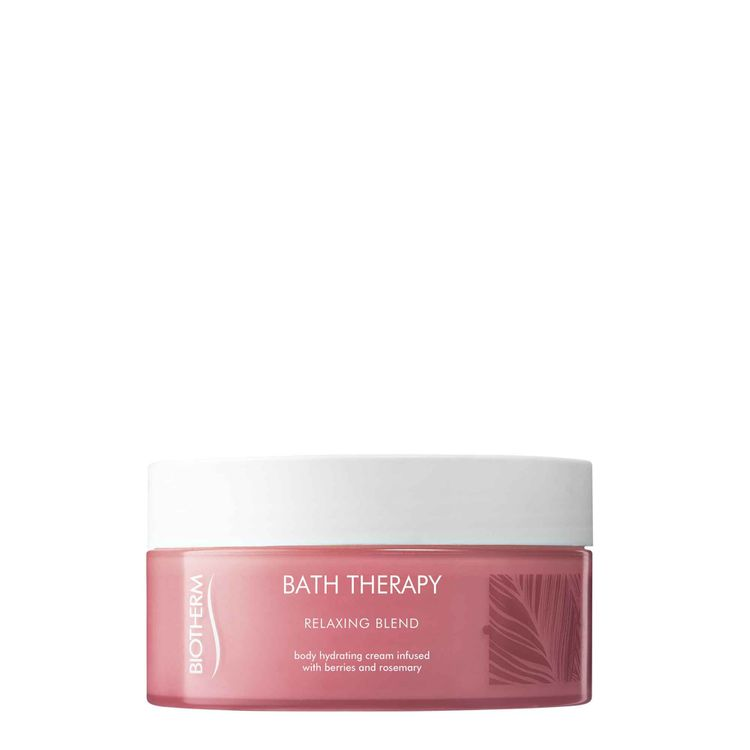 Biotherm BATH THERAPY RELAXING BODY MOISTURISER