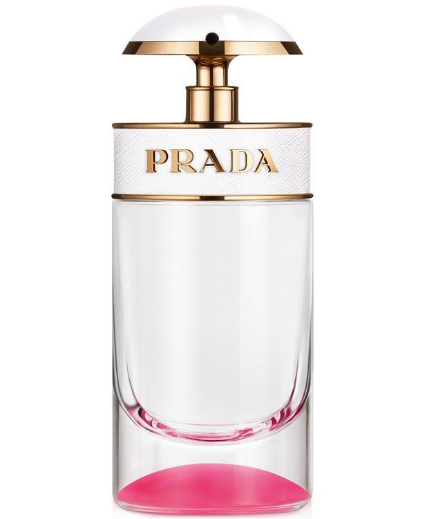 Prada Candy Kiss Perfume By Prada Eau De Parfum Spray