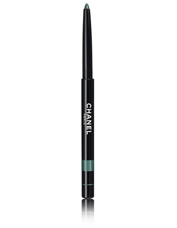 Long-Lasting Eyeliner