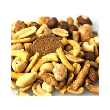 Snack and Trail Mixes (Nutty Crunch Snack Mix, Case size)