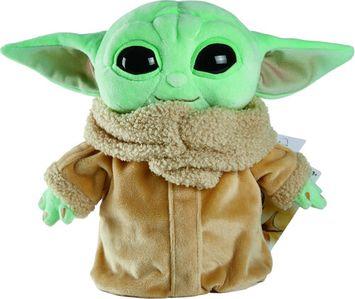 Mattel Star Wars Baby Yoda 8