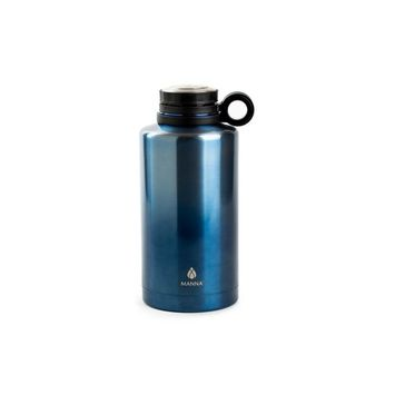 64 oz. Heather Ombre Ring Growler