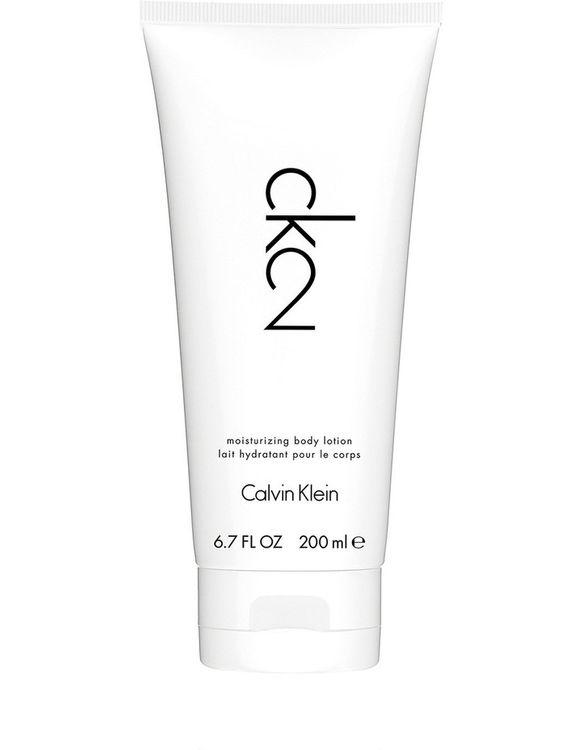 CK2 Body Lotion