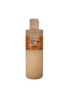 100% Pure American EMU Oil emulate Natural Care 2.5 oz Oil