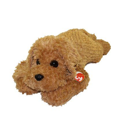 TY Classic Plush - BAYLEE the Dog (EXTRA LARGE Version - 34 Inches)
