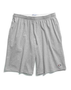 Big Jersey Short