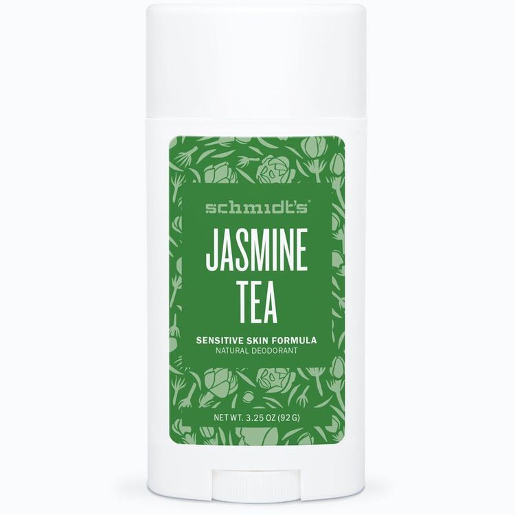 Schmidt's Jasmine Tea Sensitive Skin Deodorant Stick