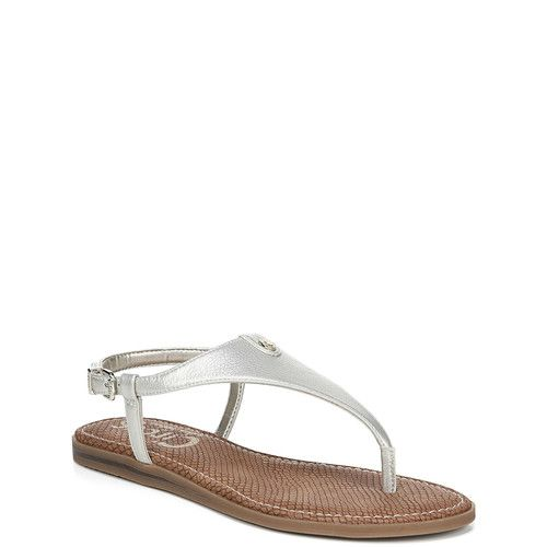 Circus by Sam Edelman - Women's Circus by Sam Edelman Carolina Sling-Back Sandals [name: shoe_size value: shoe_size-6.5]
