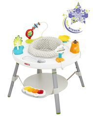 Carter's Explore & More Baby's View 3-Stage Activity Center