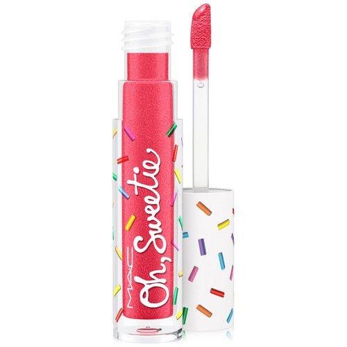Oh, Sweetie Lipcolour