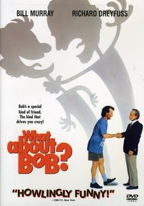 What About Bob? (Widescreen) (DVD)