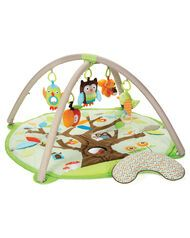 Carter's Treetop Friends Baby Activity Gym