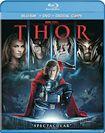 Thor (Two-Disc Blu-ray/DVD Combo + Digital Copy) (Blu-ray + DVD + Digital Copy)