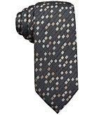Alfani Spectrum Speckle Neat Slim Tie Only at Macys