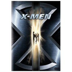 X MEN BY STEWART, PATRICK (DVD)