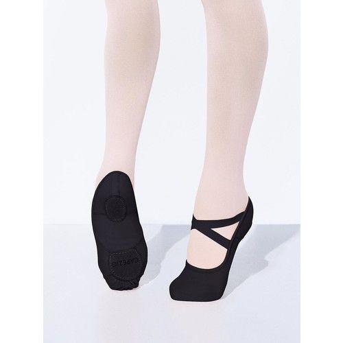 Capezio - Hanami Ballet Shoe - Child [name: size value: size-child2w]