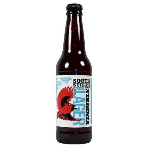 South Street® Virginia Lager - 6pk / 12oz Bottles