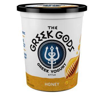 Greek Gods Honey, 32oz