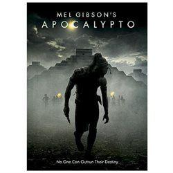 Apocalypto [dvd] (buena Vista Home Video)