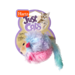 Hartz® Just For Cats® Running Rodent™ Cat Toy