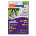 Hartz® UltraGuard Plus® Flea and Tick Drops for Cats