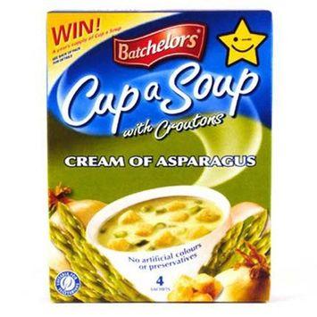 Batchelors Cup a Soup Asparagus 123g