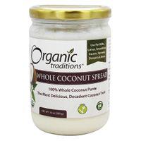 Whole Coconut Spread - 18 oz.