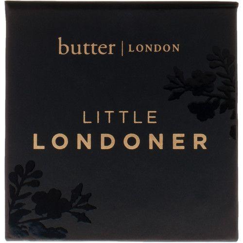 Butter London Online Only Little Londoner Eyeshadow Palette