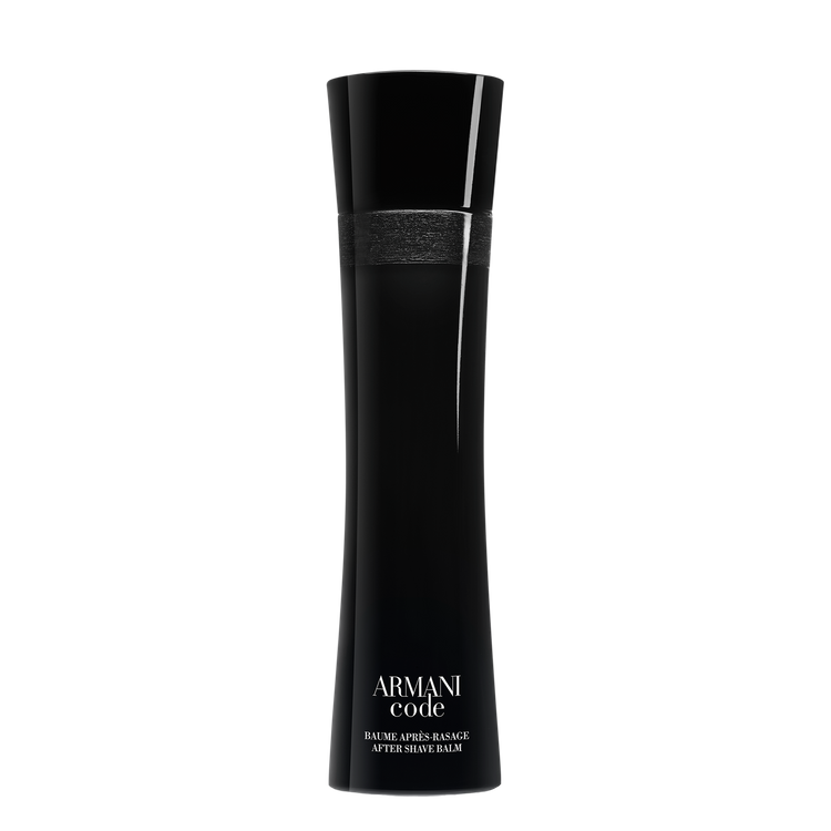 Giorgio Armani Code After Shave Balm