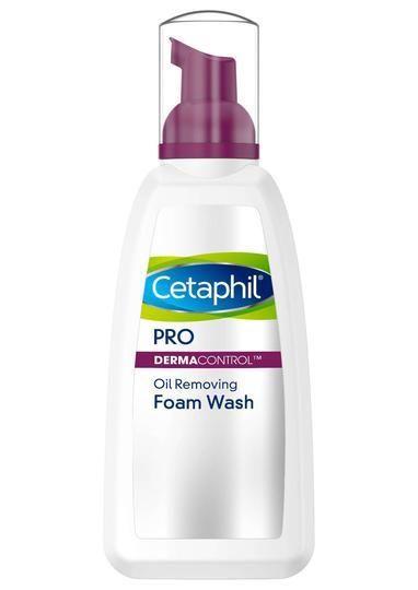 Cetaphil PRO Oil Removing Foam Wash