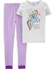 Carter's 2-Piece My Little Pony™100% Snug Fit Cotton PJs