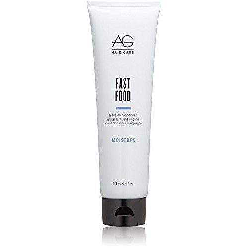 AG Hair Care Fast Food Conditioner 6 fl oz