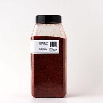 Spiceology Premium Spices - Ground Ancho Chile Powder, 16 oz