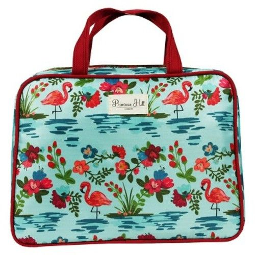 Primrose Hill Weekender Makeup Bag