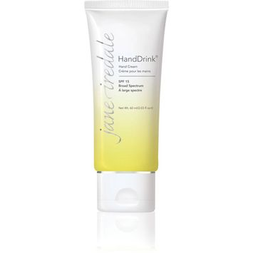 jane iredale Online Only HandDrink Hand Cream