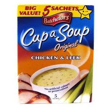 Batchelors Cup a Soup Chicken & Leek 78g