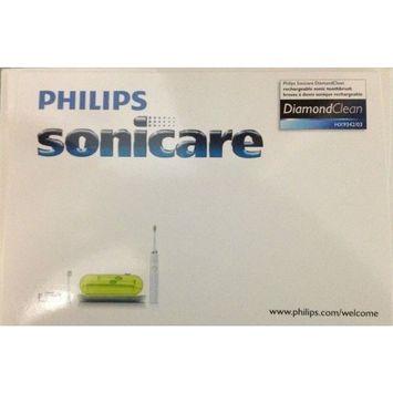 Philips Sonicare DiamondClean HX9342/03