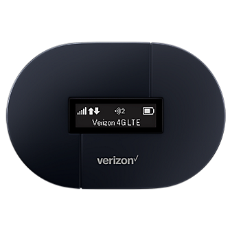 Verizon MHS900L Ellipsis Jetpack WiFi Mobile Hotspot