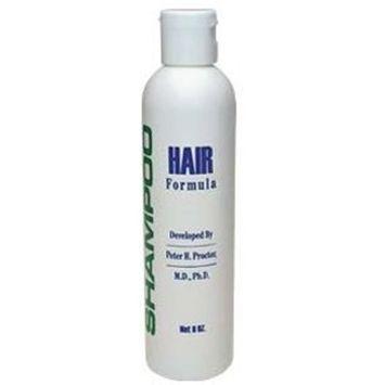 Life Extension (DR PROCTOR'S), HAIR FORMULA SHAMPOO - 8 OZ