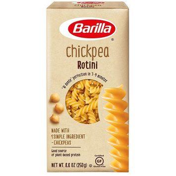 Barilla Gluten Free Chickpea Rotini Pasta