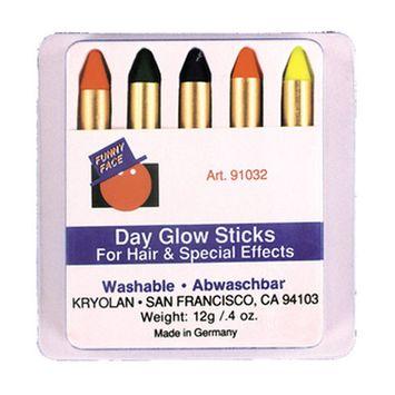Day-Glo Makeup Kit