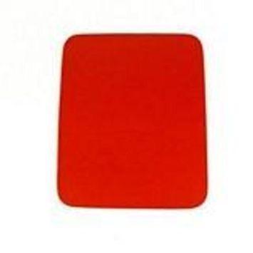 Belkin Standard Mouse Pad - 7.87 X 9.84 X 0.12 - Red
