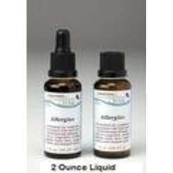 ton Labs Homeopathy Remedy Kids Allergies 1.7oz Liquid