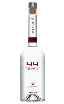 44 Degree North Cherry Idaho Flavored Vodka