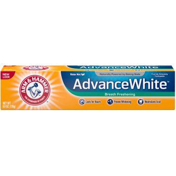 ARM & HAMMER™ Advance White™ Breath Freshening Toothpaste