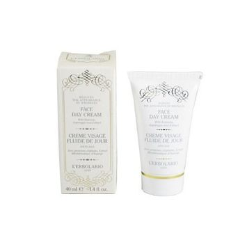 Wrinkle Reducer Day Cream with Extensin & Asparagus Root Extract by L'Erbolario Lodi